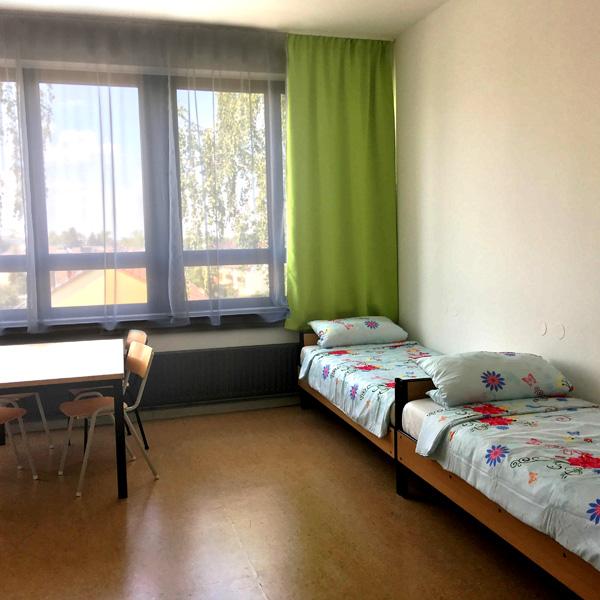 Kunigundenstraße 75, 90439 Nürnberg - Zimmer